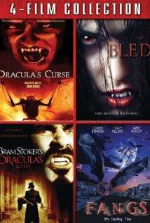 Watch Dracula's Guest Online