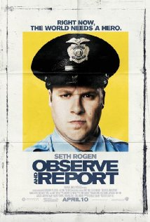 Watch Observe and Report Online