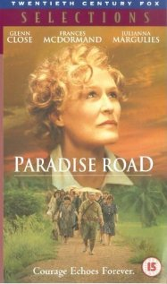 Watch Paradise Road Online
