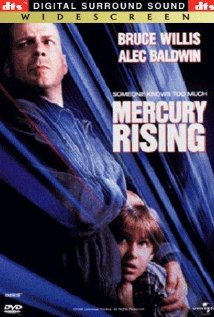 Watch Mercury Rising Online