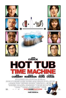 Watch Hot Tub Time Machine Online