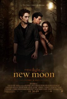 Watch New Moon Online