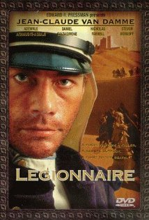 Watch Legionnaire Online