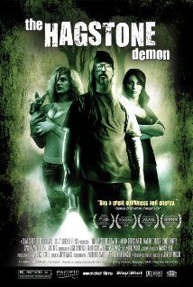 Watch The Hagstone Demon Online