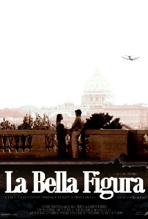 Watch La bella figura Online