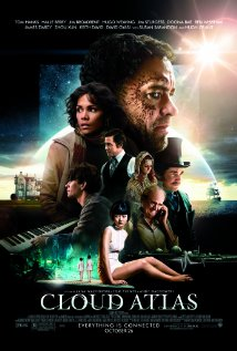 Watch Cloud Atlas Online