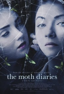 Watch The Moth Diaries Online