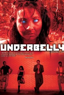 Watch Underbelly 2007 Online