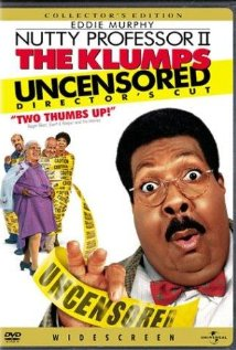 Watch Nutty Professor II: The Klumps Online