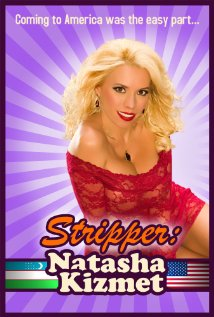 Watch Stripper: Natasha Kizmet Online