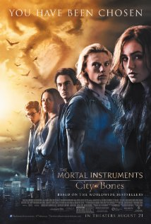 Watch The Mortal Instruments: City of Bones Online