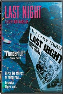 Watch Last Night Online