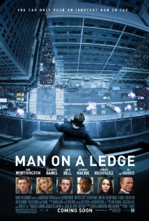 Watch Man on a Ledge Online