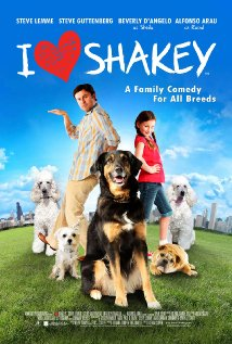Watch I Heart Shakey Online