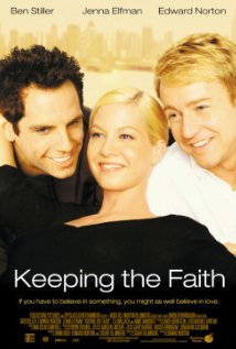 Watch Keeping the Faith Online