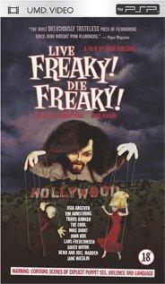 Watch Live Freaky! Die Freaky! Online