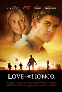 Watch Love and Honor 2013 Online