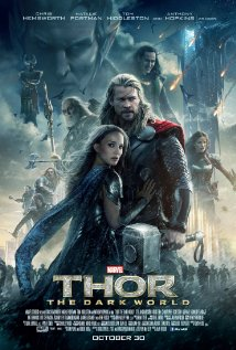 Watch Thor: The Dark World Online