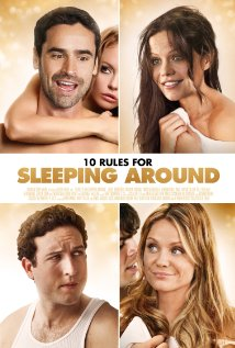 Watch 10 Rules for Sleeping Around Online