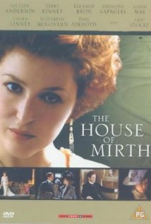 Watch The House of Mirth Online