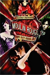 Watch Moulin Rouge Online