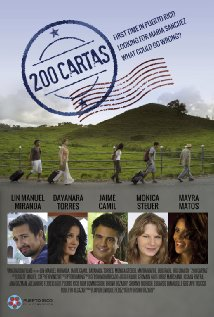 Watch 200 Cartas Online