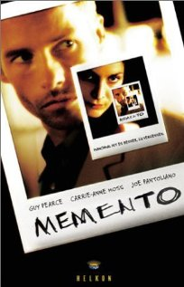 Watch Memento Online