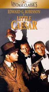 Watch Little Caesar Online