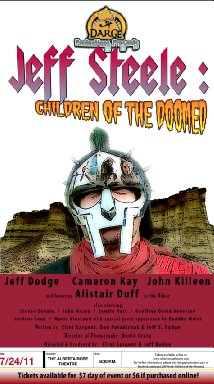 Watch Jeff Steele: Children of the Doomed Online