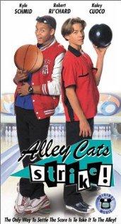 Watch Alley Cats Strike Online
