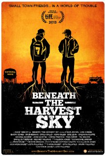 Watch Beneath the Harvest Sky Online