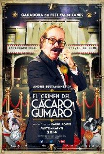 Watch El Crimen del Cácaro Gumaro Online