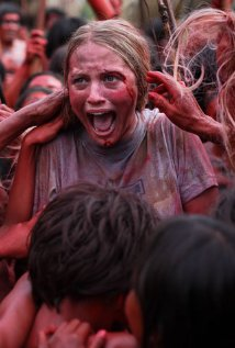 Watch The Green Inferno Online