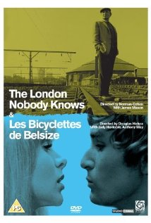 Watch Les Bicyclettes de Belsize Online
