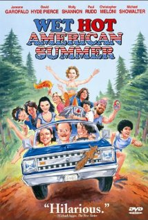 Watch Wet Hot American Summer Online