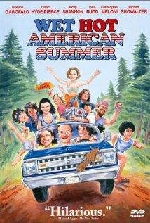 Watch Wet Hot American Summer Online