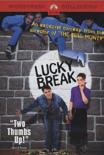 Watch Lucky Break Online