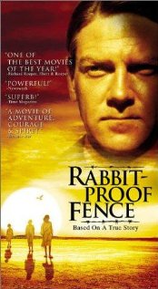 Watch Rabbit-Proof Fence Online