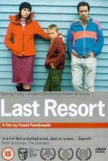 Watch Last Resort Online