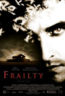 Watch Frailty Online