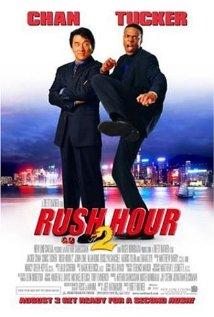 Watch Rush Hour 2 Online