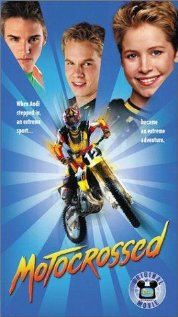 Watch Motocrossed Online