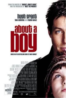 Watch About a Boy Online