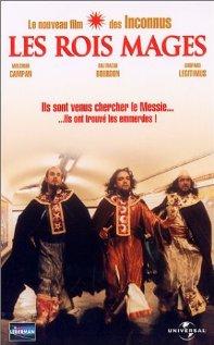 Watch Les Rois mages Online