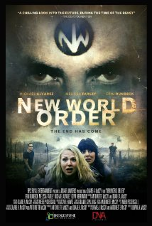 Watch New World Order: The End Has Come Online