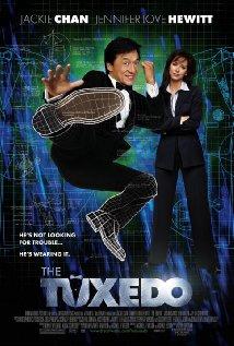 Watch The Tuxedo Online
