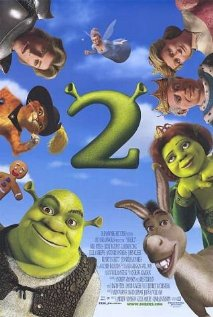Watch Shrek 2 Online