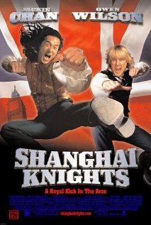 Watch Shanghai Knights Online