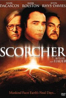Watch Scorcher Online