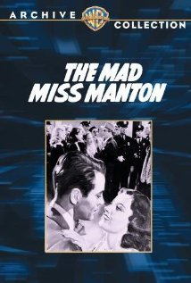 Watch The Mad Miss Manton Online